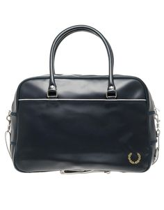 NEED Fred Perry Holdall by Fred Perry    Most Useful Bag in My Life ;)