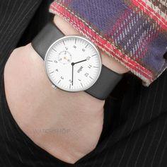 Get your Braun watch here:  www.itsmywrist.com/catalog/braun