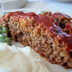 The Best Meatloaf Ive Ever Made - Allrecipes.com