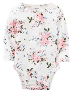 You might need various clothes for parties, distinctive for wearing at home, various for picnics, etc. The trendy baby clothes arrive in various price. Carters Baby Girl, My Baby Girl, Baby Love, Carters Baby Clothes, Outfits Niños, Kids Outfits, Baby Outfits, Baby Girl Fashion, Kids Fashion