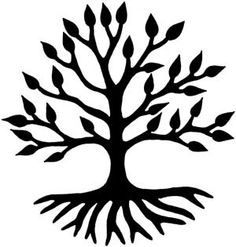 Tree of Life - Sticker
