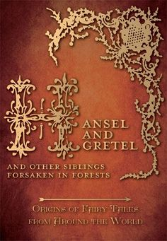 awesome The Hansel and Gretel Story - Fairy Tale Origins
