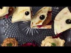 Falafel  Recipe With Pita Bread - Homemade - Step By Step - Quick Recipe - YouTube