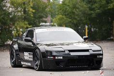 Nissan Silvia , 240 sx, s13