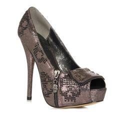 Just Fab Design works No.193 |2013 Fashion High Heels|
