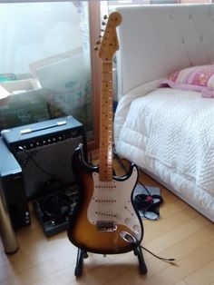Fender Custom Shop 56 Stratocaster Relic | 25jt