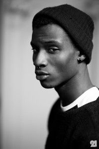Style Icon: Adonis Bosso