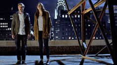 "Epilogue video of an unshot sequence explains more about what happened to Amy Pond, Rory Williams and Brian Williams after ""Doctor Who"" midseason finale ""The Angels Take Manhattan."""