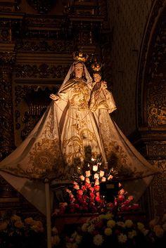 Santo Domingo Church ...  By k-dj