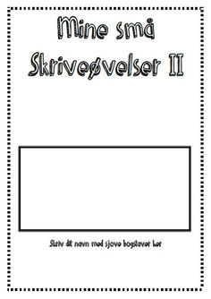Skriveøvelser 13 Year Olds, Anton, Language, Classroom, Math Equations, School, Danish Language, Grammar, First Class