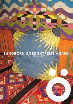 Sundborn Goes Extreme Again, 2008.