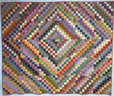 Butterfly Threads Spool Quilt, Handi Quilter, Cute Quilts, Strip Quilts, And Just Like That, Share The Love, Quilt Top, Cool Patterns, Quilting