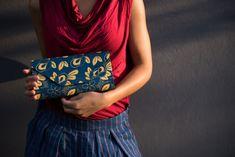 Kopertówka Kongo Bags, Fashion, Handbags, Moda, Fashion Styles, Totes, Lv Bags, Hand Bags, Fashion Illustrations