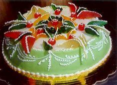 #Ricetta della #Cassata siciliana. #sicily