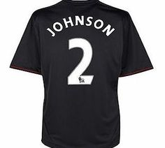 Liverpool Away Shirt Adidas 2011-12 Liverpool Away Football Shirt (Johnson 2) Buy the brand new Liverpool awayshirt for the 2011/12 Premiership season complete with Glen Johnson shirt printing.The newLiverpool football shirt is manufactured by Adidas and is available in kids  http://www.comparestoreprices.co.uk/football-shirts/liverpool-away-shirt-adidas-2011-12-liverpool-away-football-shirt-johnson-2-.asp