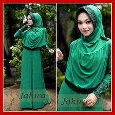 Baju Muslimah Online