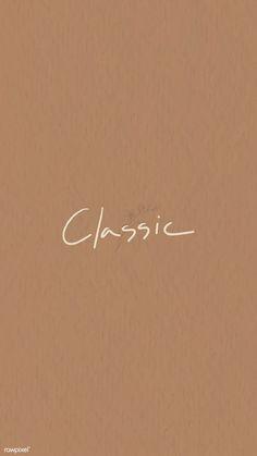 Cream Aesthetic, Brown Aesthetic, Quote Aesthetic, Aesthetic Vintage, Aesthetic Collage, Aesthetic Pictures, Beige Wallpaper, Iphone Background Wallpaper, Aesthetic Pastel Wallpaper