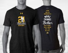 Roberto Clemente Collection - Under Armour on Behance
