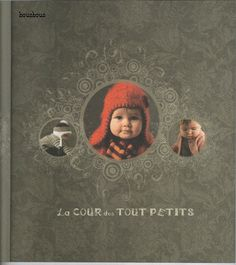 Phildar La cour des touts petits - Botezatu Ligia - Picasa Albums Web