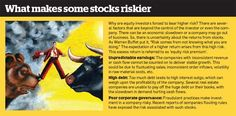 Stocks & Risks