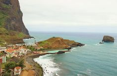Madeira Island! Via do Porto da Cruz