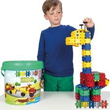 Check This Out! CLICS Zoo Drum 10-in-1 Construction Set (5 Years) #OnSale #Discount #Shopping #AddMe #FollowMe #BestPins