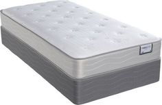 Shop for a Therapedic™ Forte Full Mattress Set at Rooms To Go Kids. Find  that will look great in your home and complement the rest of your furniture.