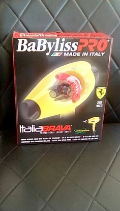 ❕❕Good afternoon, we are OPEN today❕❕ Come stop by and get some supplies! 💈The BabylissPRO Italia Brava Dryer is currently on SALE for only $129.99 regularly $229.99!  The Italia Brava guarantees maximum performance with stronger air pressure, faster airflow, less vibration and 10,000 hours of high-speed drying! . . #barber #BarberShop #professionals #stylist #blowdry #barbersupplyshop #barbernation #babyliss4barbers #babylisspro #babylissitaliabrava #italiabrava #blowdryer #alamobeauty…