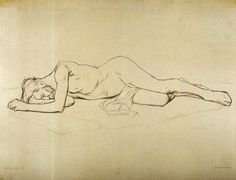 Old Master Drawing Bargue-Gérôme Drawing Course III - praxis