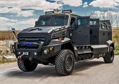 INKAS® Huron APC | INKAS Armored Vehicles, Bulletproof Cars, Special Purpose Vehicles #Cars-Motorcycles