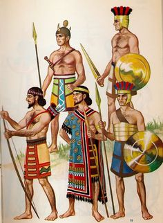 SEa Peoples (Canaanites?)