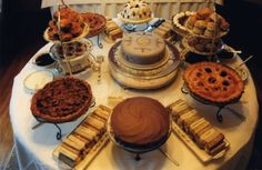 High Tea / Afternoon Tea Catering Chattertea Utrecht Netherlands