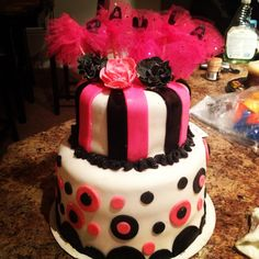 Perfect for a teenage girls bithday