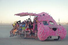 Whoa Easter Car!