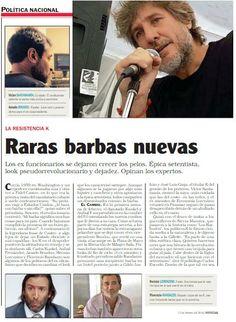 Revista Noticias - Febrero 2016