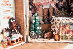 Toys Shop-ST.Nicholas- Lena Astafeva-products by Graphic 45-53