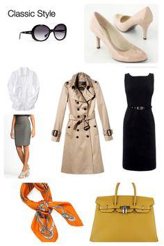 Classic Style Breakdown | Y Style Bar
