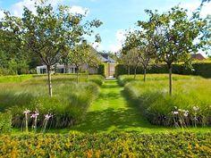 De Hovenier - Hoveniersgebroeders - Exclusieve tuinen & zwembaden