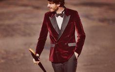 2014 Erkek Modası: Kombinler