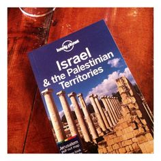 Lonely Planet: Israel