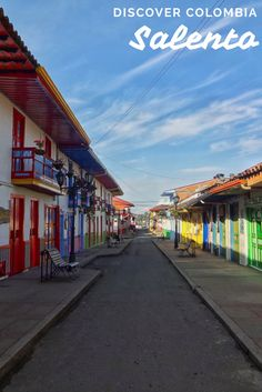Discover why Salento is a must-see city in Colombia.