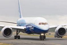 Photo 3.  Civil Aviation Industry Report: Boeing 787 Dreamliner Receives Grand European Innovation Award..!