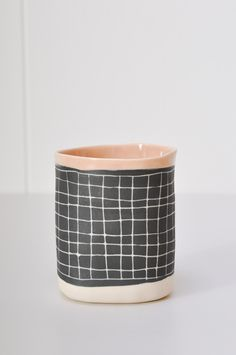 Bermuda Tumbler - Suzanne Sullivan ceramics