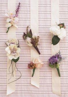 buttonholes