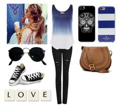 """""""Untitled #119"""" by nicasbo on Polyvore"""