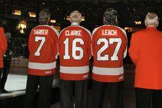 Flyers Penguins alumni game set for Wells Fargo Center