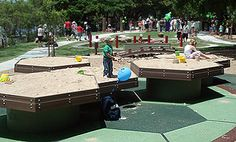 RPS Group Plc - Fun in the Park with New All Abilities Playground in Queensland