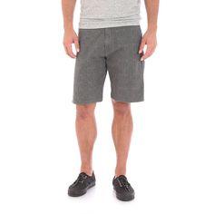 Wrangler Men's Advanced Comfort Wrangler® Flat Front Short (Size: 34x10)