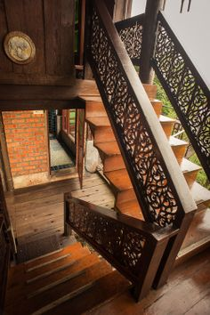Malihom Private Estate - Very neat full-service luxury kampung houses, meals are incl, pool, no wifi only internet in common areas, 40 mins from the city, only two suites left - $830 for Sanook and $670 for Dhamma