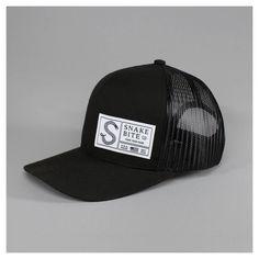 7cb497eb4ca Snake Bite Standard Series Snapback Hat